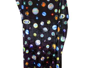 Velvet Planet Dress