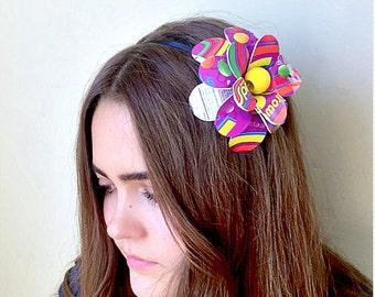 Cool Spree Paper Mache Daisy Headband