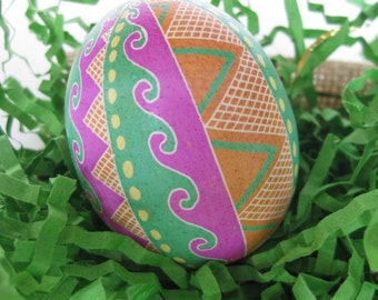 Baby's First Easter egg  personalize in your way best Pysanka egg is the one made with your personal touch pregnancy reveal Easter egg