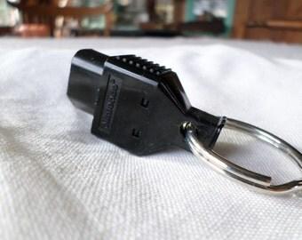 NES Controller Keychain