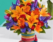 Reserved Listing for Gloria - 2 Sided Arrangement