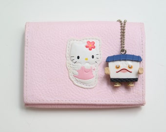 Kitty Yokai accessory set