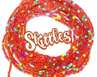 Skittles ~ YourWaistBeads.com