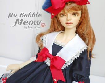 SD/SD13/SDGr girl /DDS -  No Bubble Meow