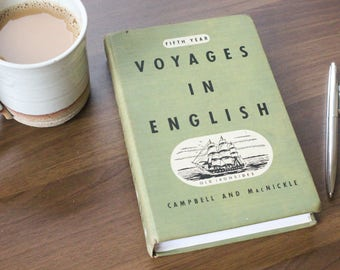 Voyages in English Journal