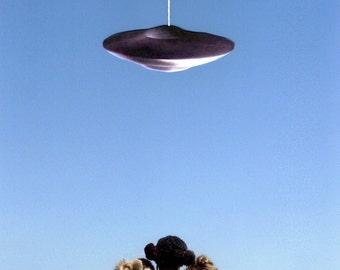 UFO- Original Photo Print by Savana Ogburn 16x20