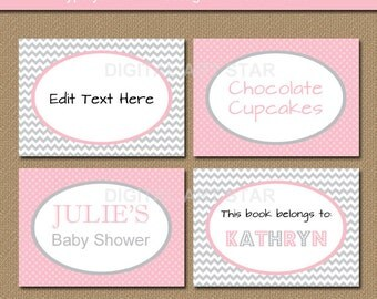 candy buffet labels baby shower labels printable buffet cards bridal shower labels