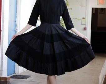 Beautiful 50s Party/dancing dress! XS/S