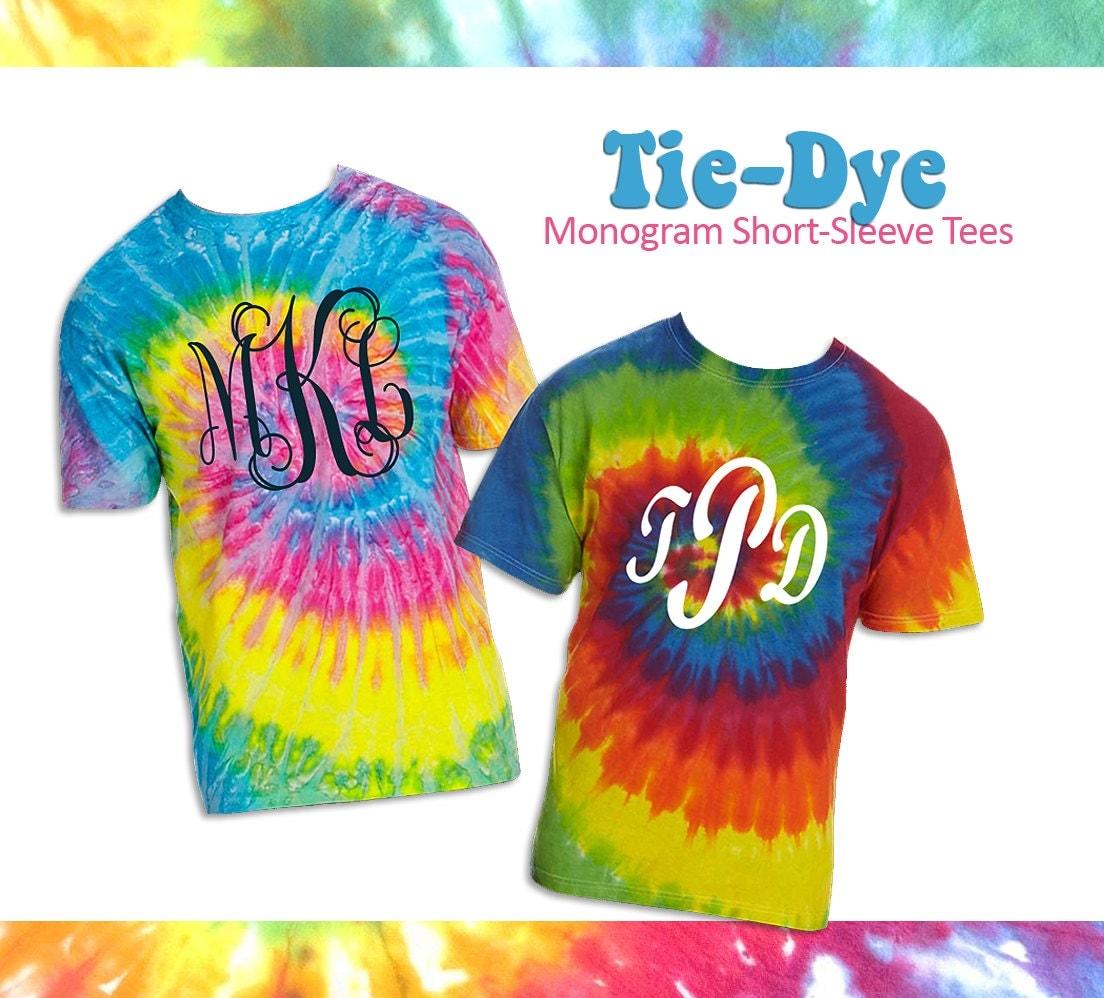 tie dye shirt washing instructions