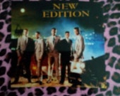 New edition  picture magnet