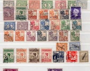 Netherland Indies Postage Stamps, Dutch Stamps, Postage Stamps, Dutch Postage Stamps,Stamps, Netherland Indie Stamps, Dutch Indies