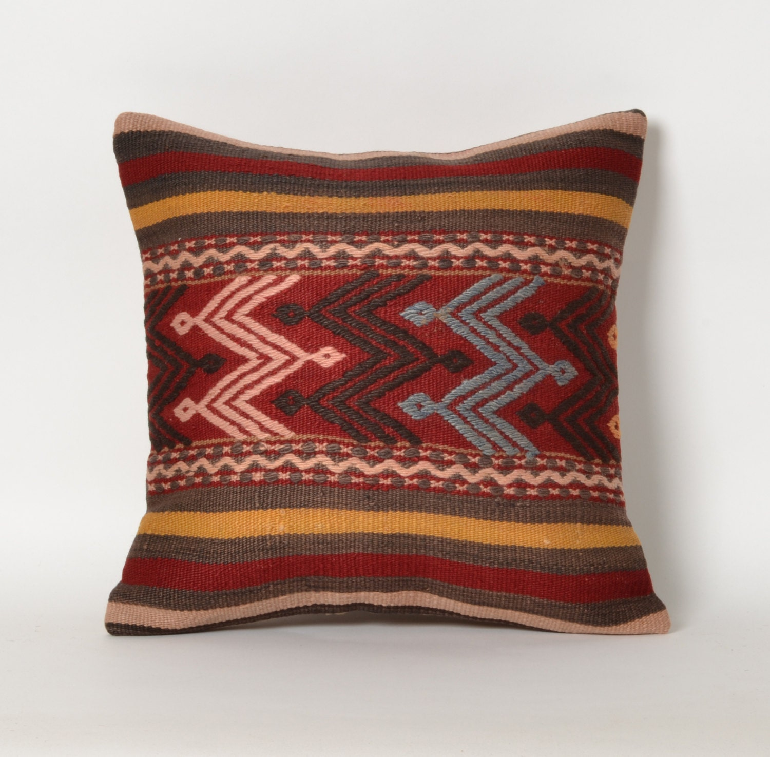 Turkish Kilim Throw Pillows : kilim pillow kilim pillow turkish pillow decorative