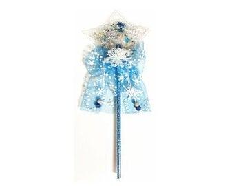 Wand_Frozen Blue