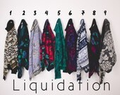 YOU PICK - LIQUIDATION! Vintage Sweaters Oversized Graphic Tribal Aztec Cosby Floral Grunge Cozy Thick Small Medium Large Xl Nordic Sweater