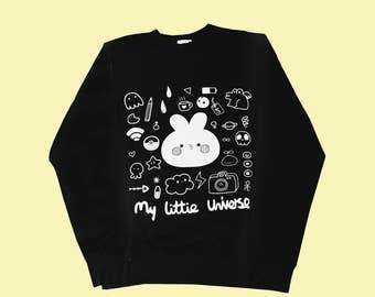 SALE My Littie Universe sweatshirt