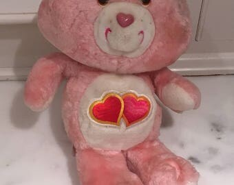 Love A Lot Care Bear
