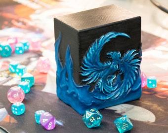 Phoenix Deck Box