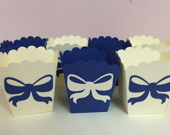 Candy box bow