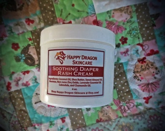 Diaper Rash Cream | Diaper cream | Organic | Baby balm | Baby essentials | Natural baby | Baby rash guard | Diaper rash | Diaper rash guard