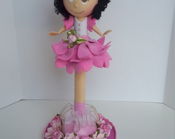 Fofucha Pen Doll, fofucha favor gift, any occasion gift
