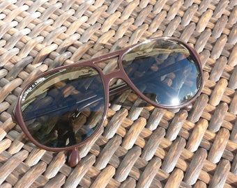 Bausch & Lomb Polarized P15 Sunglasses