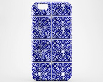 Blue iPhone 8 Case iPhone X Case Morocco Phone Cover iPhone 7 Plus iPhone 6 Case Marble iPhone 7 Case iPhone SE Case iPhone 5 Case Galaxy S8