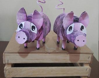 Precious Piglets