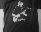 DUANE ALLMAN - SKYDOG tee / Allman Brothers Band Guitarist / Classic Rock Music Icon / Allman Bros t-shirt