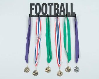 Football Medal Holder