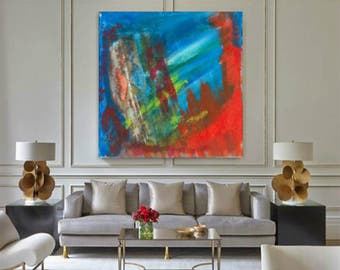 Abstract Art Print, Abstract Wall Art, Abstract Art, Abstract Artwork, Abstract Picture, Printable Wall Art, Home Design, Digital Download