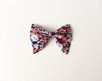 The Anne // Mini Sailor Bow