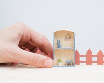 Tiny house / Mini House