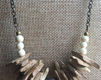 Diffuser Necklace- Nature's Beauty