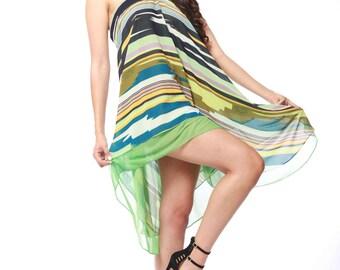 LuLu's Flowy Versatile Dress