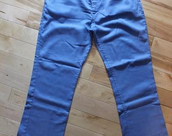 Vintage 1970's Genuine Levi's Strauss STA-Prest Pants - MEDIUM-LARGE