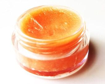 Rommie ~ Andromeda inspired lip gloss