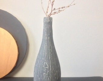 Unique Upcycling vase