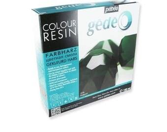 Color Jade 150ml - Gedeo resin Kit