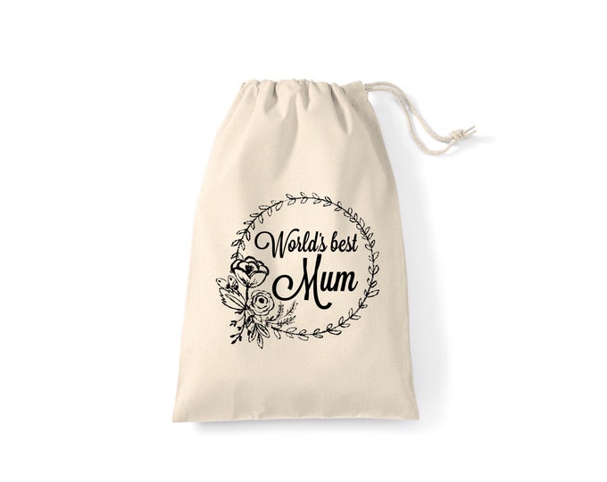 Best Wedding Gift List London : ... Wedding gift bag Worlds best Mum gift bag Mothers Day gift ...