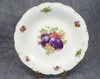 Bavaria Carl Schumann Areberg Decorative Serving Plate