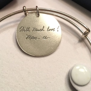 Dainty Personalized Jewelry Handcrafted With By