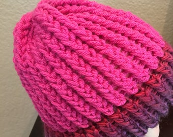 Baby beanie. Size 0-3 months .baby shower gift.newborn hat