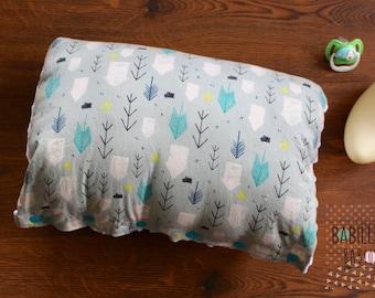 Breastfeeding cushion / Breastfeeding muff