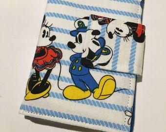 Disney Marsha Wallet