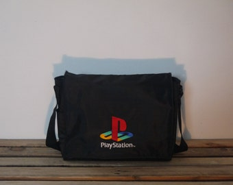 Vintage sac à bandoulière Playstation 90 ' s