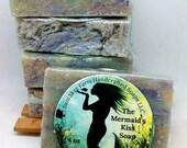 The Mermaid's Kiss So...