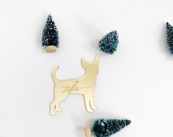 Silver Christmas Ornaments Bulk