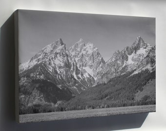 Canvas 24x36; Ansel Adams - 79-Aa-G11