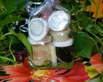 Spa Sampler Set