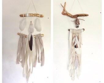 Sale!! 2x Bohemian wall hangings / bohemian decor/ boho decor